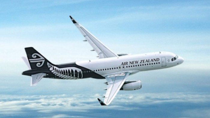 Air New Zealand to buy Boeing 787-10 jets,TravelWideFlights