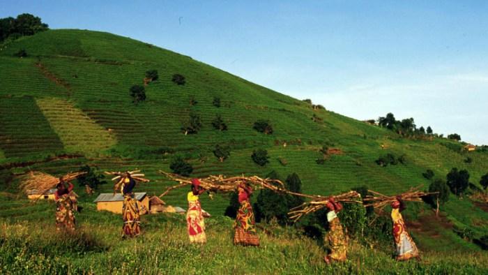Travel to Lubumbashi, Congo, TravelWideFlights