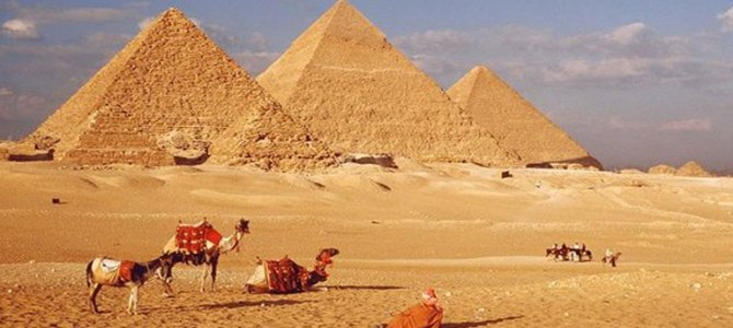 Egypt Air Special Offers Flights To Cairo