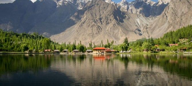 Pakistan | World New Tourism Hub