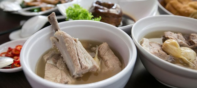 Cuisines To Taste In Singapore