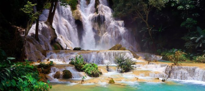 Travel Attractions In Laos