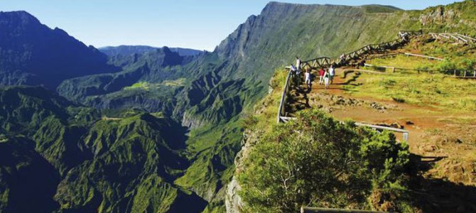 Travel To Reunion Island