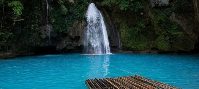 Beautiful Places To Visit In Philippines