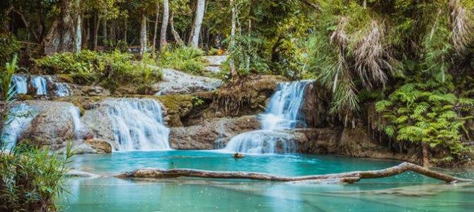 Waterfalls To Visit In Laos