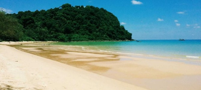 Cambodia Beaches | Beaches To Visit This Summer