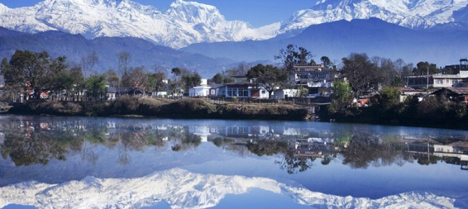 Cheap Flights To Nepal