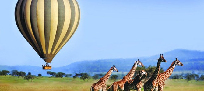 Things To Do This Summer In Tanzania