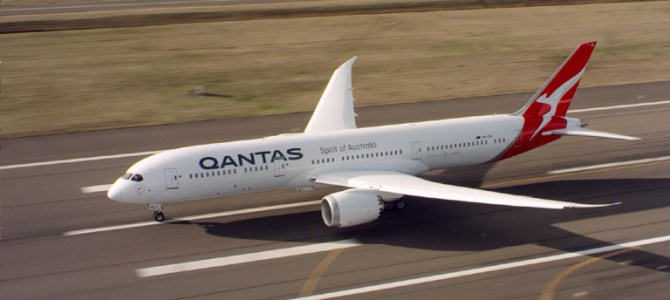 Qantas Airways & Rwandair Cancels All International Flights Amid Coronavirus Fears