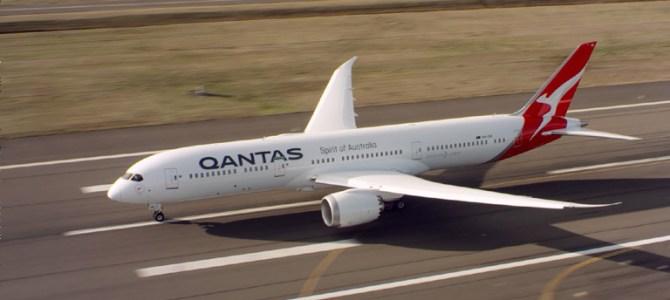 Qantas Airways & Rwandair Cancels All International Flights Amid Coronavirus Fears