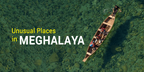 Meghalaya-Everything you need to know to plan a trip