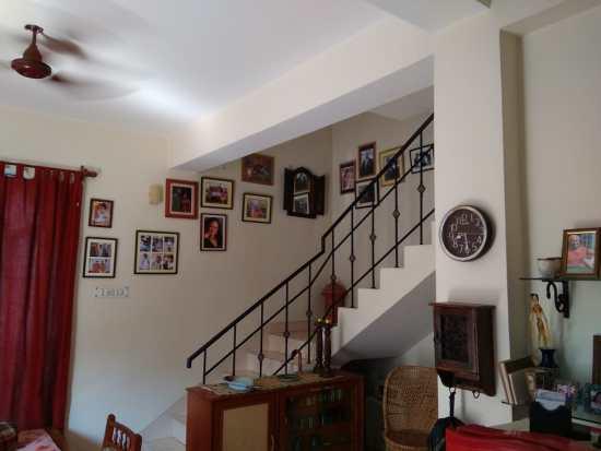 Prantik Villa,Shantiniketan