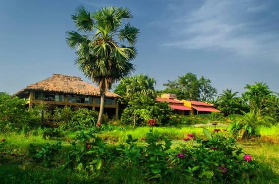 Katwa Jol Bari,Belun Eco Village,Bardhaman