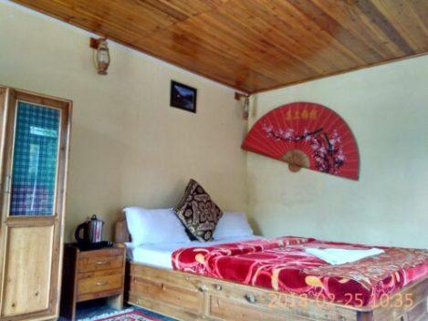 Tabakosi Tea Valley Homestay,Mirik