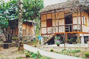 Sribadam Homestay