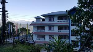 Kaluk Boutique Hotel