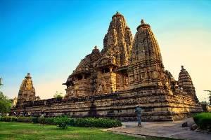 Jabalpur(1N), Bandhavgarh(2N), Kanha(2N)