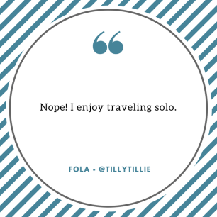 solo travel fears 12