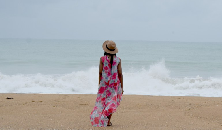 Road Trippin' from Lagos to Ghana – I