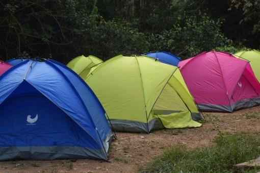 Camping in Ogun State