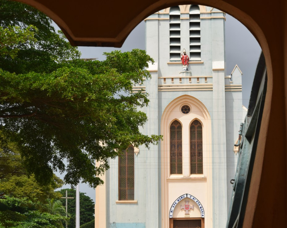 church_ouidah