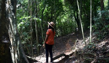 kakum national park cape coast