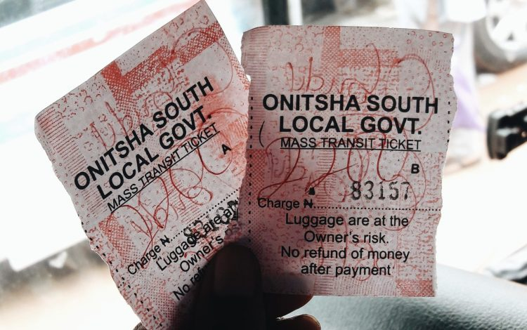 Onitsha South Bus