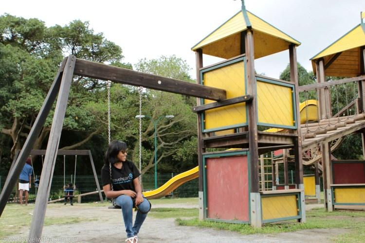 Millnium Park