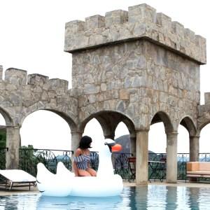 kajuru castle