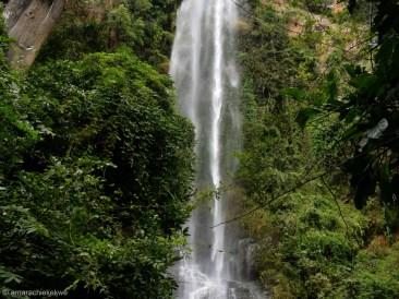 Oowu Waterfalls, Kwara