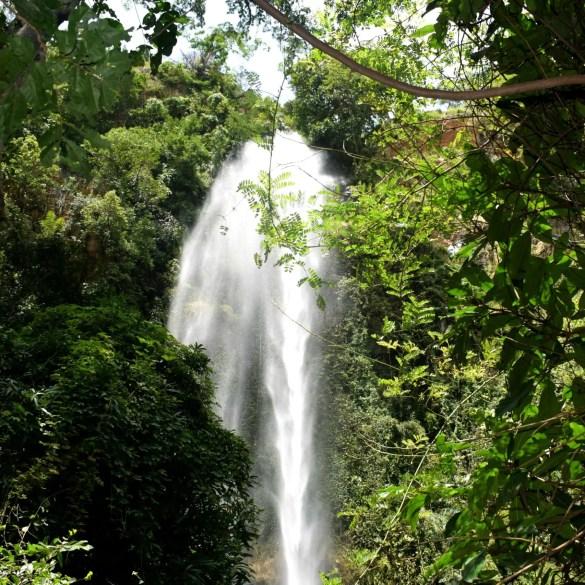 owu waterfall_kwara