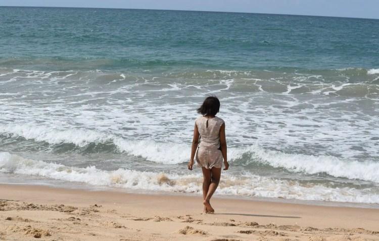 Eleko beach, Lagos