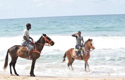 Eleko Beach_Lagos beaches