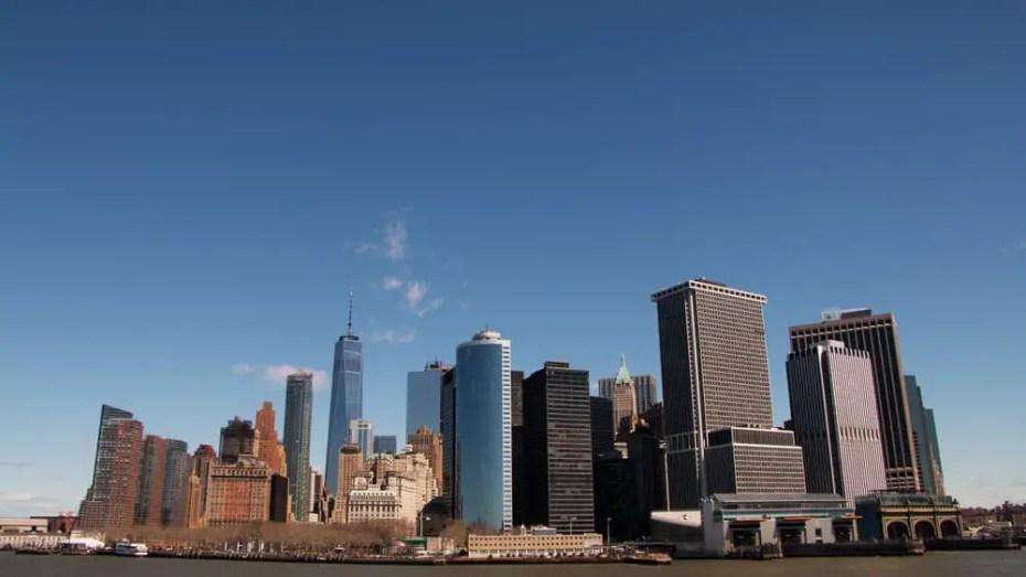 US New York