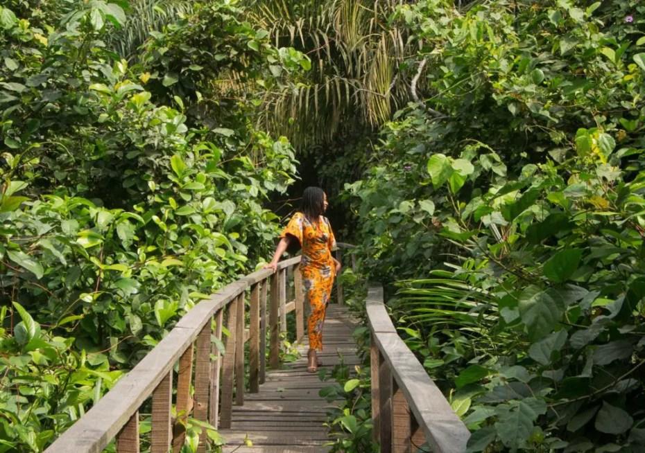 Nigeria travel Guide - LCC