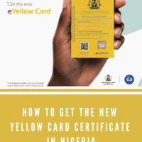 How to Get the New Yellow Card in Nigeria