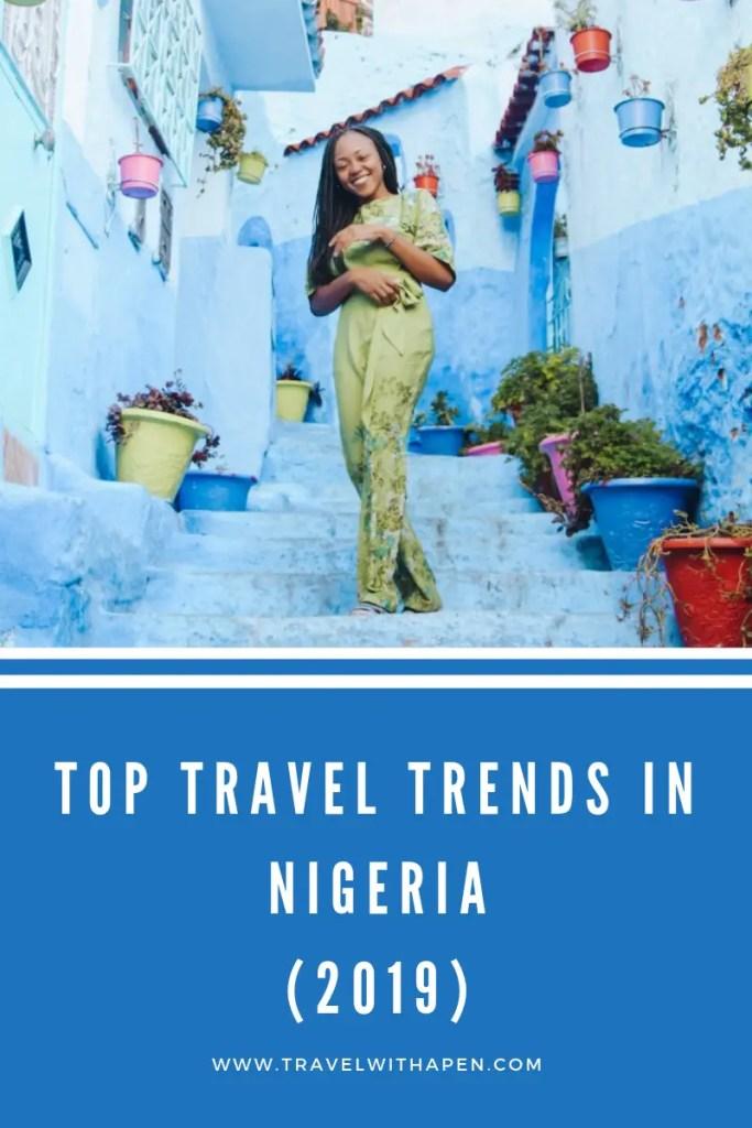 Top Travel Trends 2019