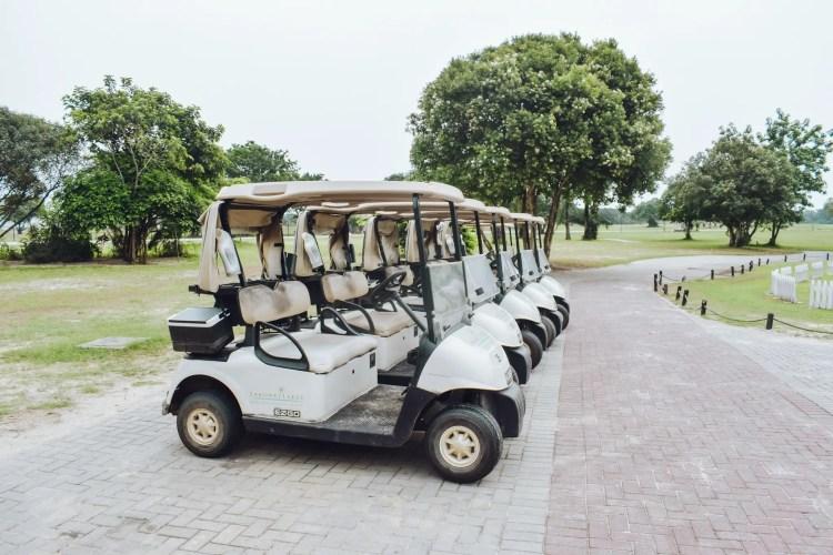 Golf Carts Lakowe Lakes