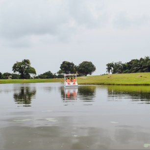 Lakowe Lakes_Lake