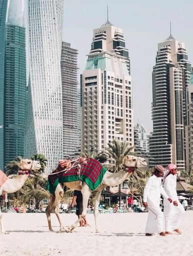 From Lagos to Dubai