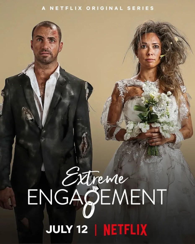 Extreme Engagement Netflix