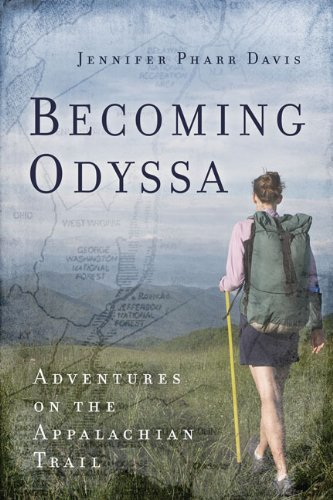 Becoming-Odyssa-by-Jennifer-Pharr-Davis