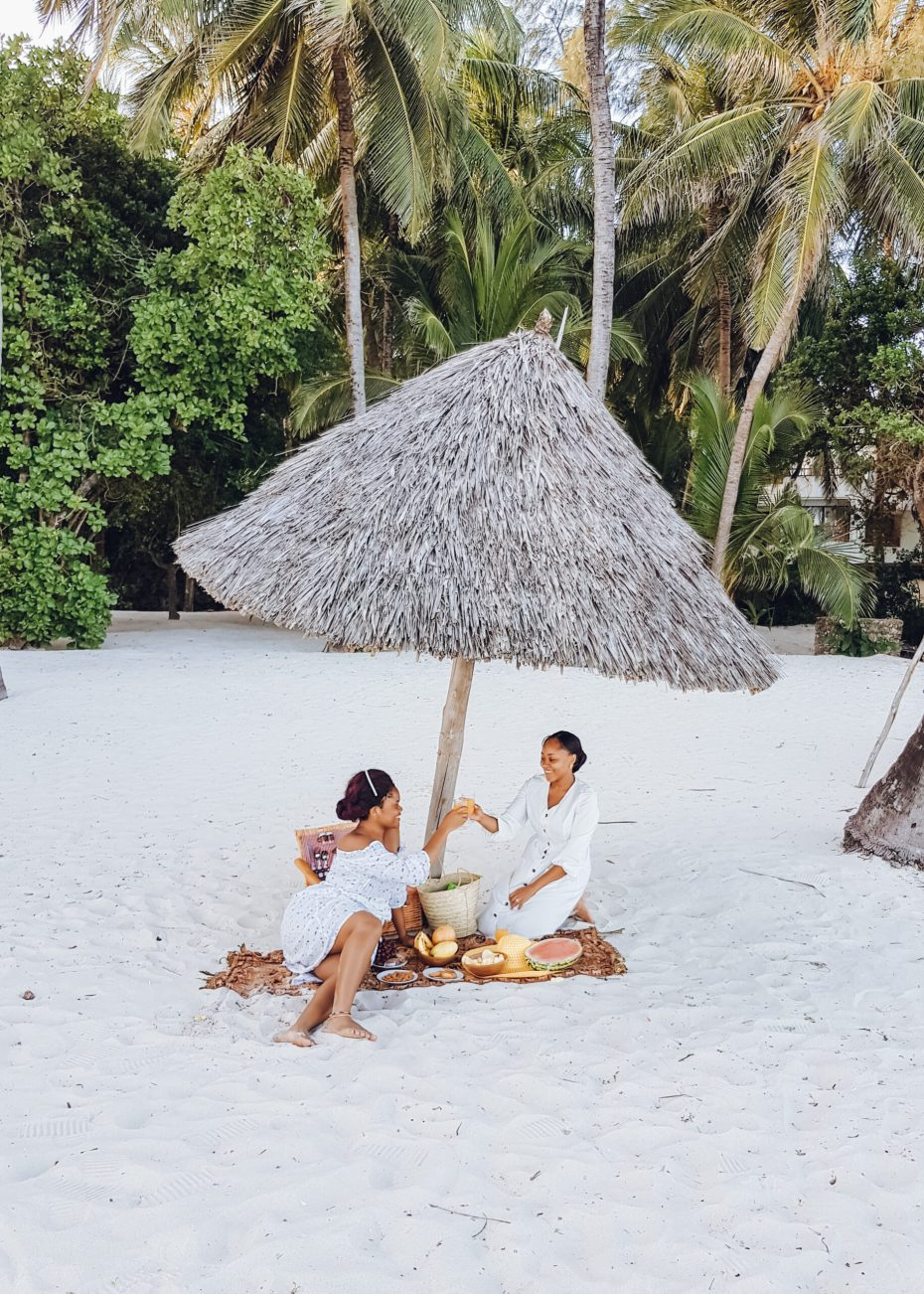 Things to do in Diani Beach