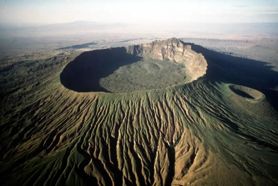 Mt. Longonot Kenya