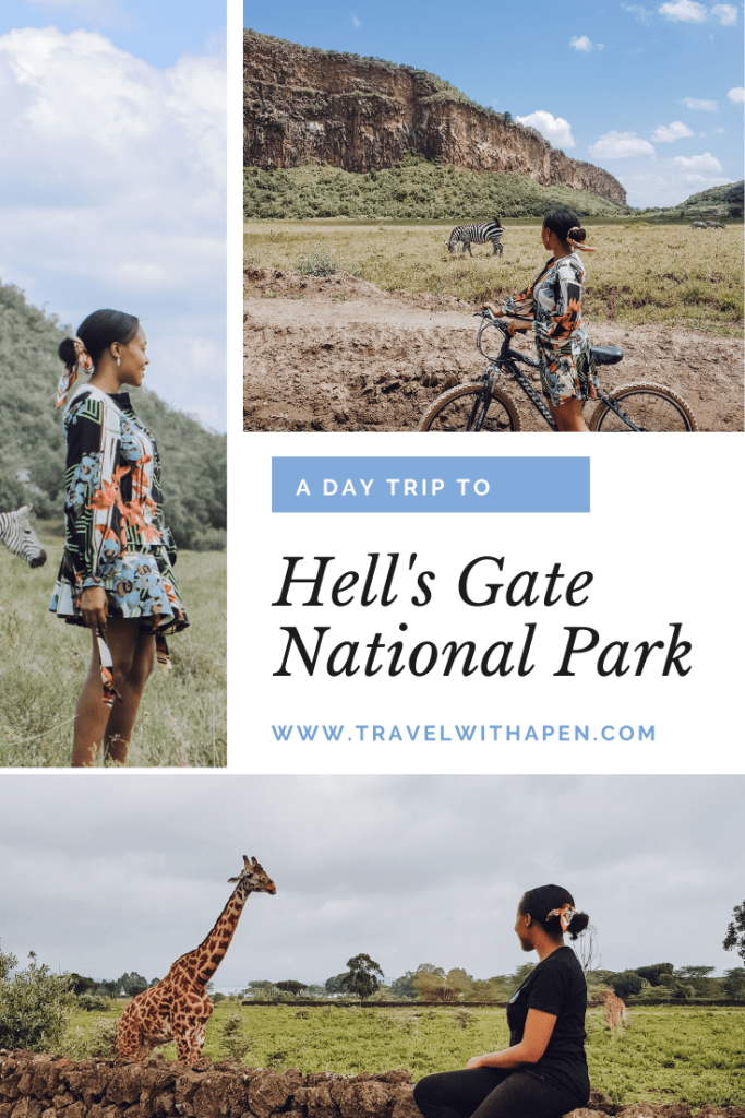 Hell's Gate National Park Day Trip