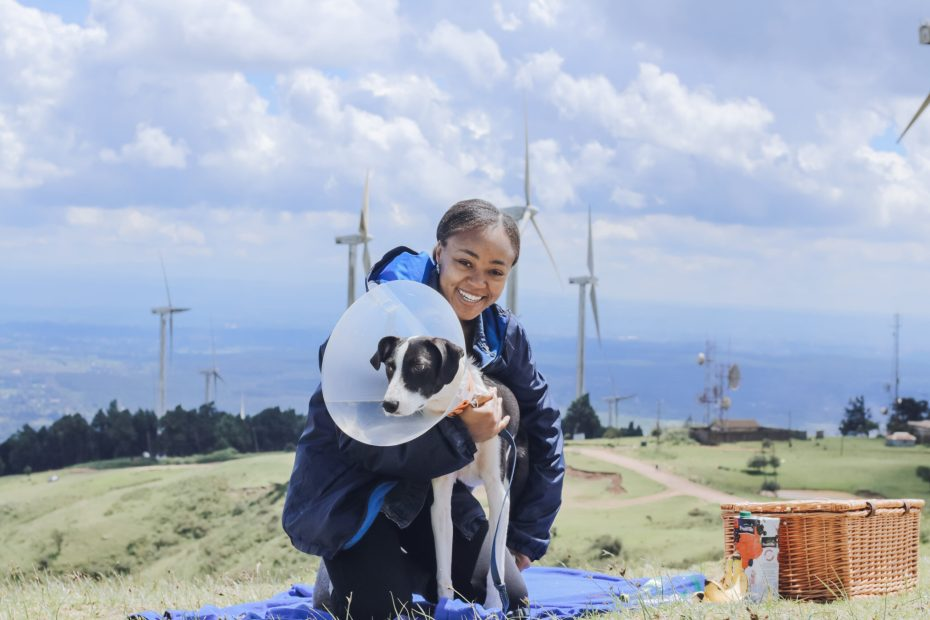Ngong Hills for Dogs