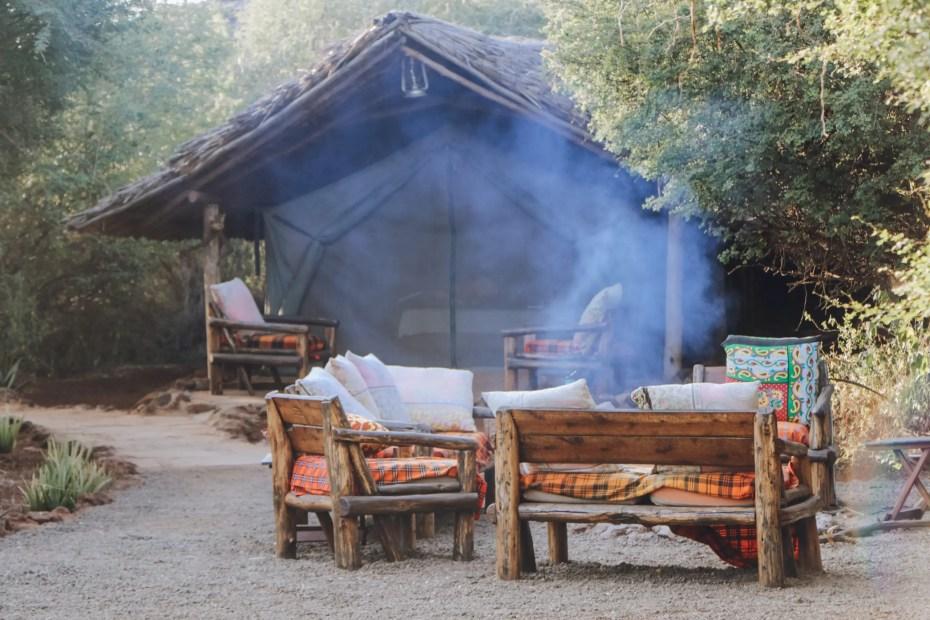 Amboseli Lodges