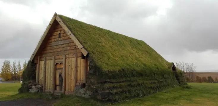 Skalholt, Islanda