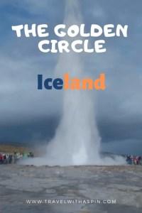 Golden Circle Iceland