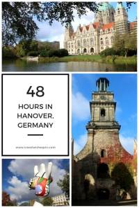 48 hours in hanover germany